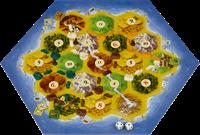 De Kolonisten van Catan: Kooplieden & Barbaren 5/6 Spelers-2