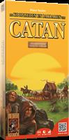 De Kolonisten van Catan: Kooplieden & Barbaren 5/6 Spelers-1