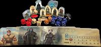 De Legenden van Andor - Donkere Helden 5/6 Spelers-2