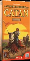 De Kolonisten van Catan: Steden en Ridders 5/6 Spelers-1