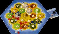 De Kolonisten van Catan: Steden en Ridders-2