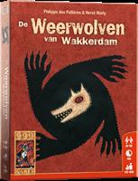 De Weerwolven van Wakkerdam-1