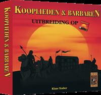 Kolonisten van Catan: Kooplieden en Barbaren-1