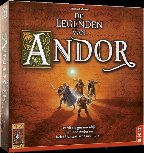 De Legenden van Andor-1