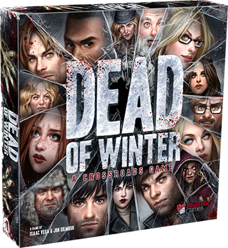 Dead of Winter A Crossroads Game