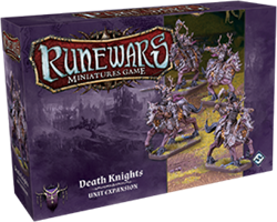 RuneWars - Death Knights Expansion