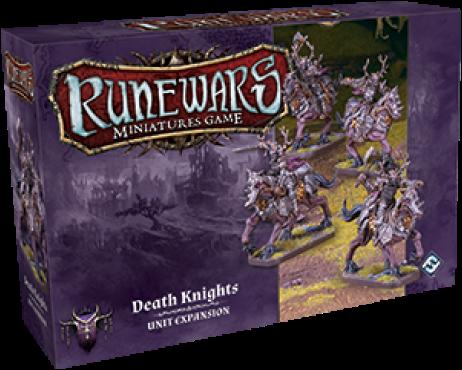 RuneWars - Death Knights Expansion