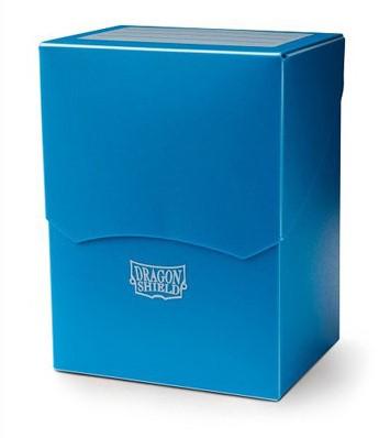 Dragon Shield Deck Shell - Blauw