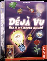 Déjà Vu-1