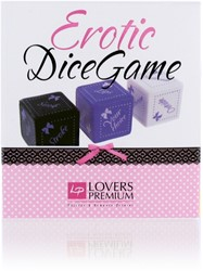 Erotic Dice Game (NL)