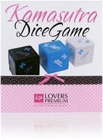 Kamasutra Dice Game (NL)
