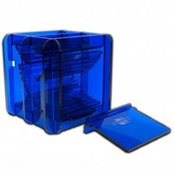 Dice Container - Blue