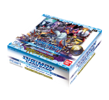 Digimon Card Game - Release Special 1.0 Boosterbox