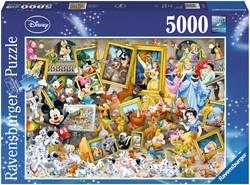 Disney Artistic Mickey Puzzel (5000 stukjes)