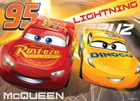 Cars 3 - Puzzle Pack (4 in 1)-2