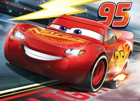 Cars 3 - Puzzle Pack (4 in 1)-3