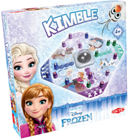 Disney Frozen - Kimble-1
