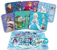 Disney Frozen - Friends Shapes & Colours-2