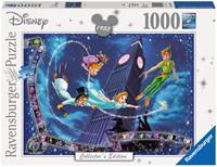 Disney Peter Pan Puzzel (1000 stukjes)-1
