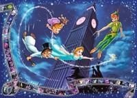 Disney Peter Pan Puzzel (1000 stukjes)-2