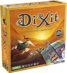 Dixit (Engels)