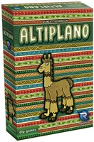 Altiplano (Engels)