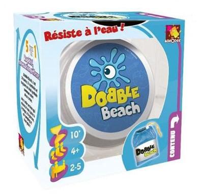 Dobble - Beach