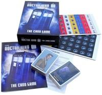 Doctor Who - Kaartspel
