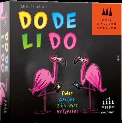 Dodelido - Kaartspel