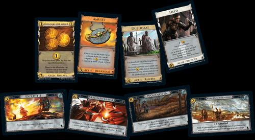 Dominion - Avonturen Uitbreiding (Demo spel)