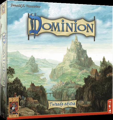 Dominion - Tweede Editie