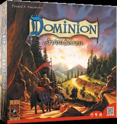 Dominion - Avonturen Uitbreiding