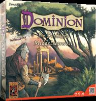 Dominion - De Donkere Middeleeuwen Uitbreiding