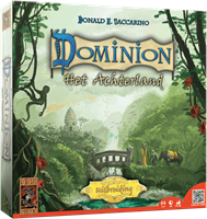 Dominion - Het Achterland Uitbreiding-1