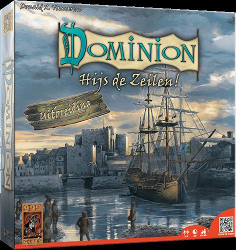 Dominion - Hijs De Zeilen Uitbreiding-1