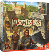 Dominion Intrige-1
