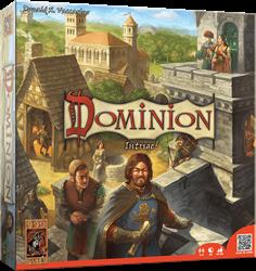 Dominion Intrige