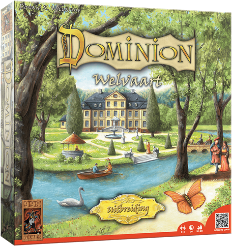 Dominion - Welvaart Uitbreiding