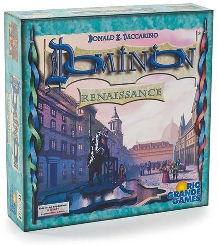 Dominion - Renaissance