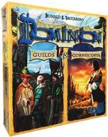 Dominion - Cornucopia & Guilds