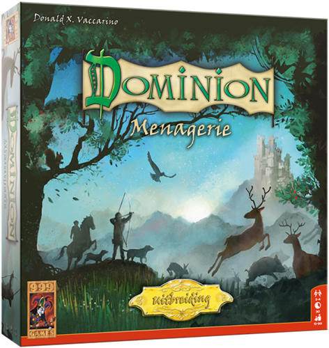 Dominion - Menagerie