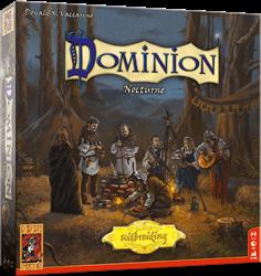 Dominion - Nocturne
