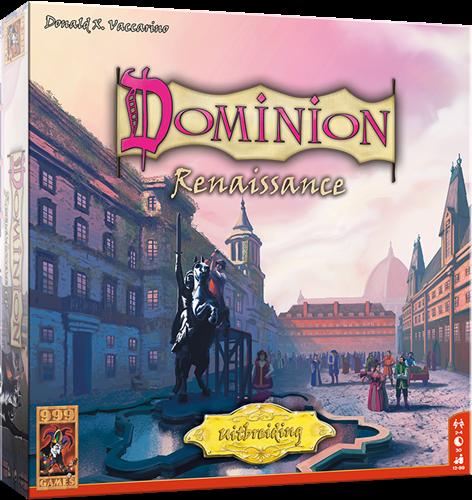 Dominion - Renaissance (demo spel)