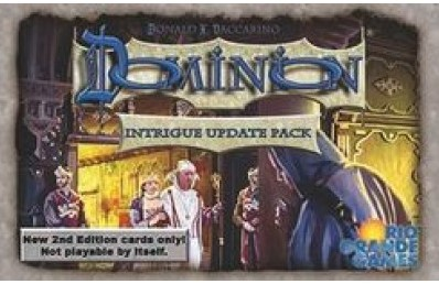 Dominion - Intrigue Update Pack (Engels)