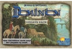Dominion - Update Pack