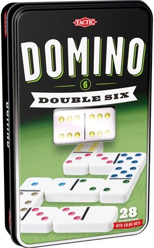 Domino - Double 6