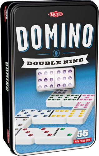 Domino - Double 9