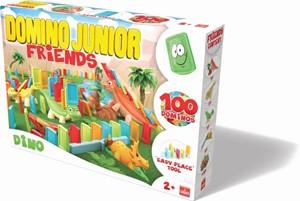 Domino Express Junior - Dino Friends