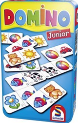 Domino kinderspel