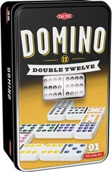 Domino - Double 12